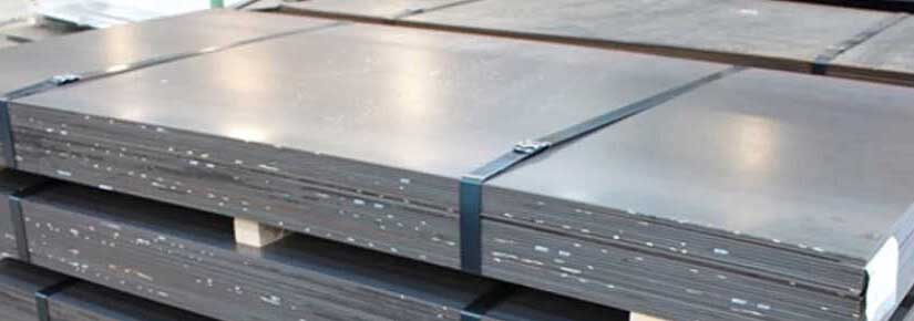 ASTM A240 Gr.317L Stainless Steel Plate