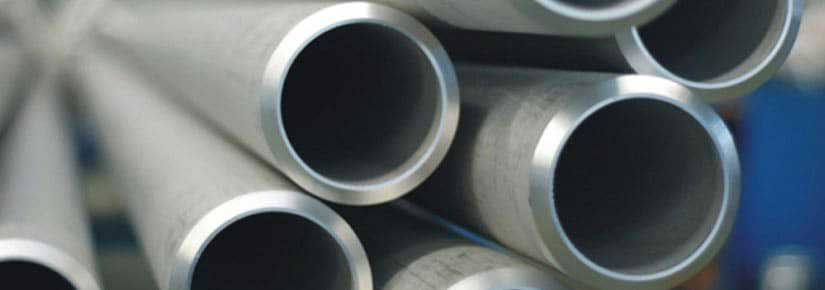 Gr.600 Inconel Seamless and Welded Pipe Tube