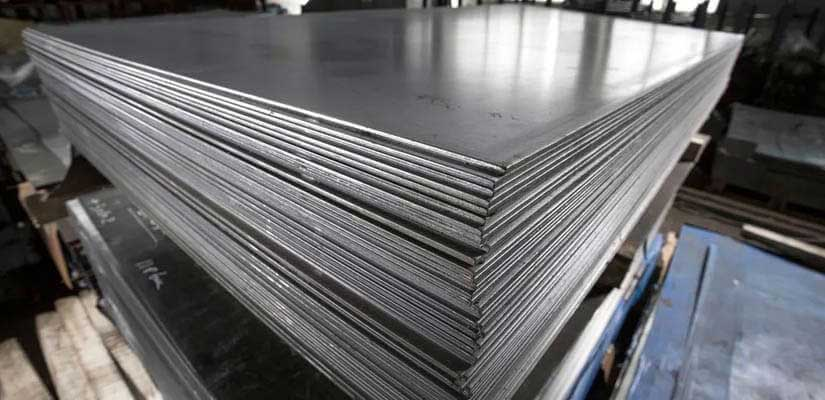 Alloy Steel Plate Grade 16Mo3