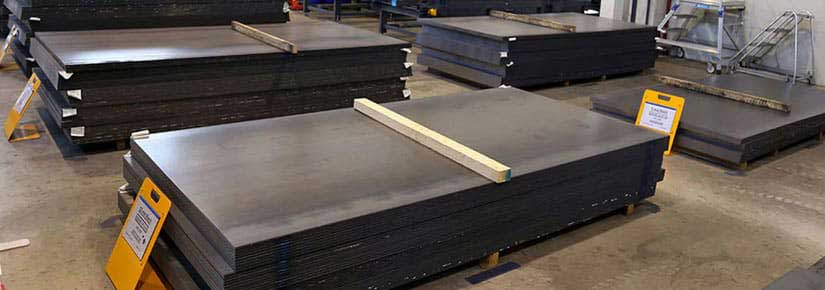 ASTM A516 Grade  60 Hic Tested Carbon Steel Plate