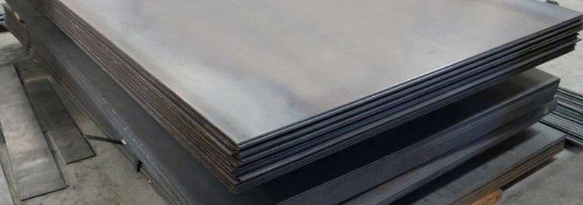 ASTM A537 Class 2 Carbon Steel Plate